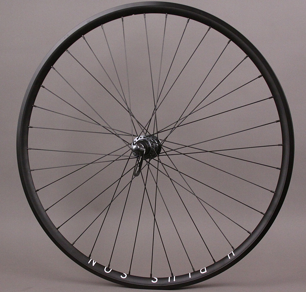 H Plus Son Archetype Shimano Ultegra 6800 hub Rear Wheel 36 Hole
