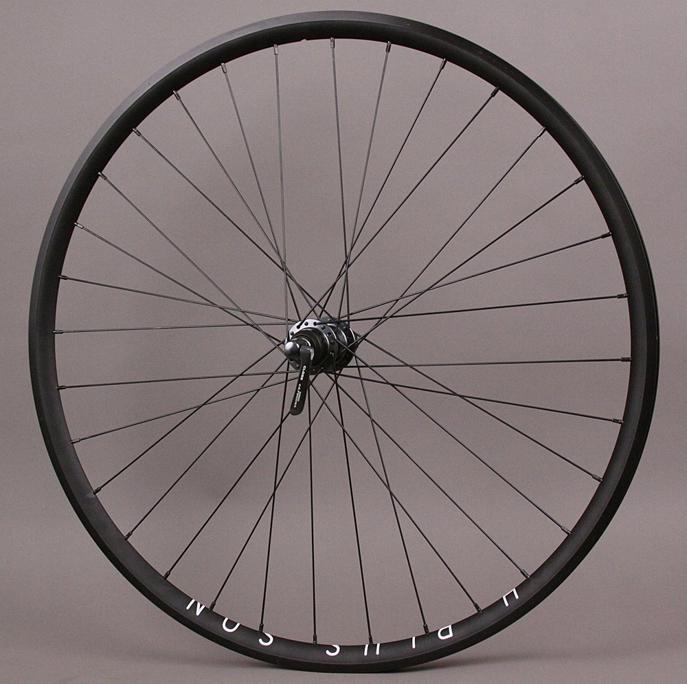 H Plus Son Archetype Shimano Ultegra 6800 hub Rear Wheel 32 Hole
