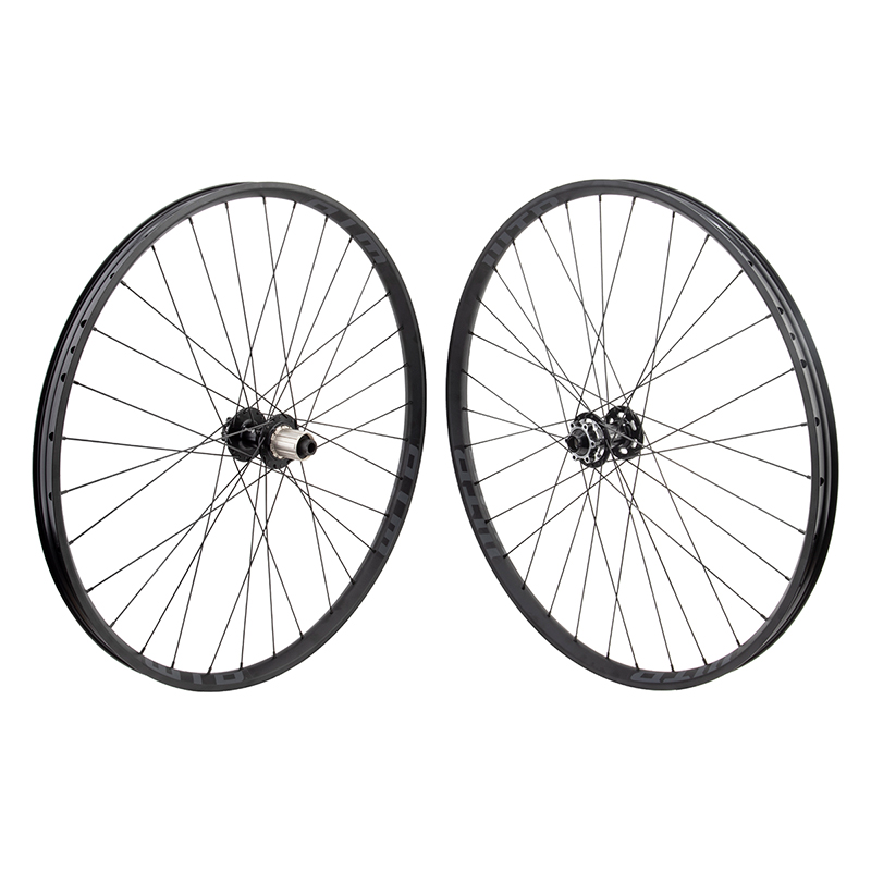 WTB KOM I29 TCS 27.5 650b Mountain Bike Wheelset 15x100 12x142