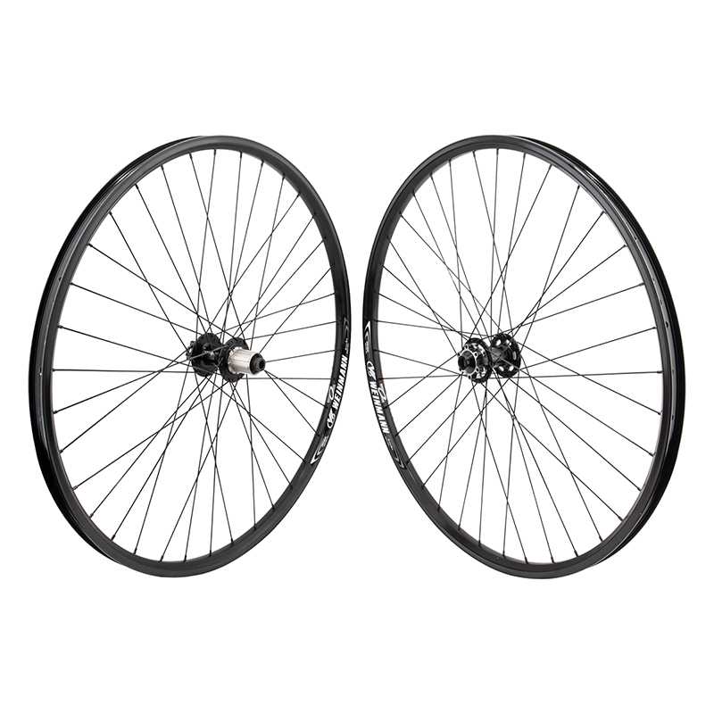 Weinmann 21mm ID Rims MTB Wheels Thru 15x 100 12x 142 SHIMANO