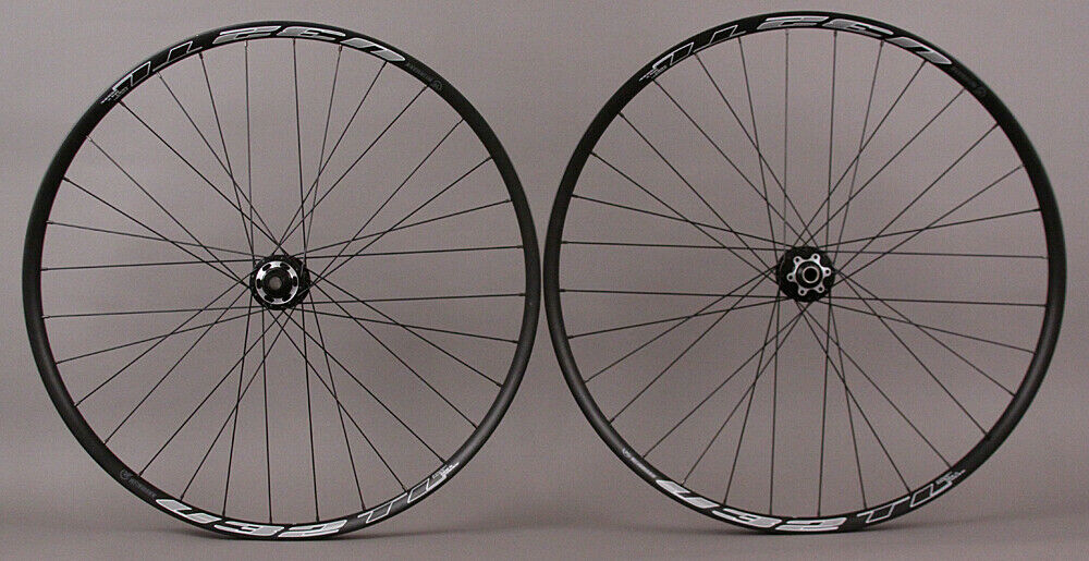 Weinmann U32 TL 29er MTB Mountain Bike Wheelset 15x100 12x142