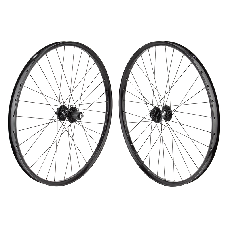 "Mach1 Trucky 27.5"" 650b MTB Bike Wheels SRAM MTH 15/100 12/142mm"