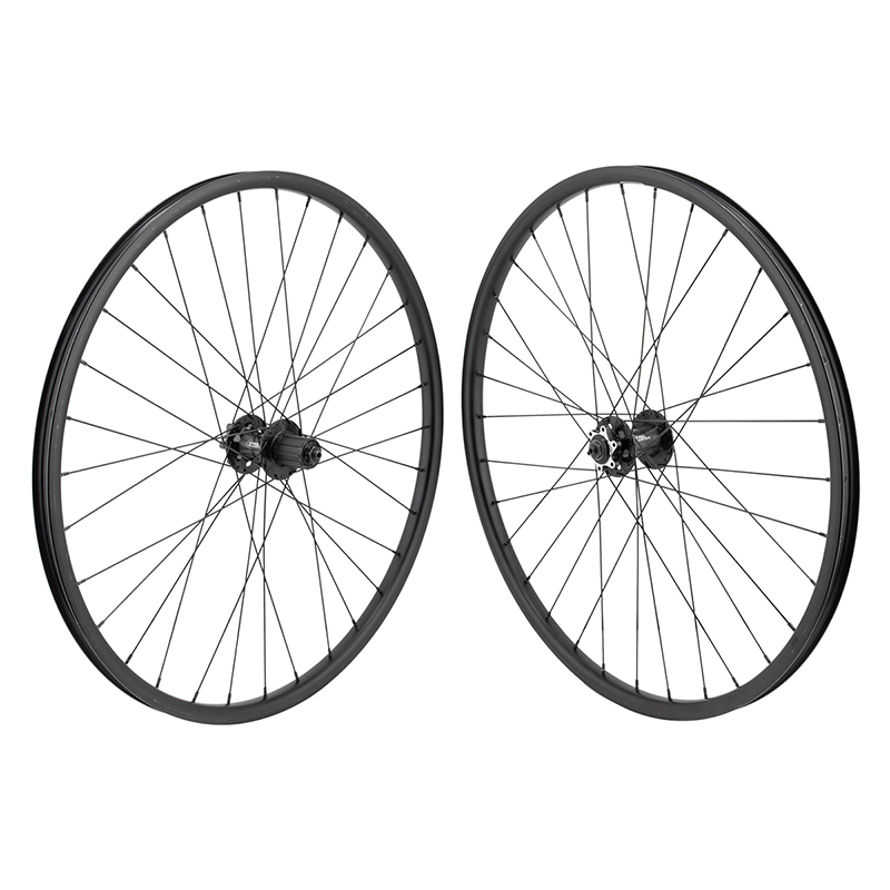 "Ryde Andra321 27.5"" 650b Gravel Cyclocross Bike Wheels Clincher"