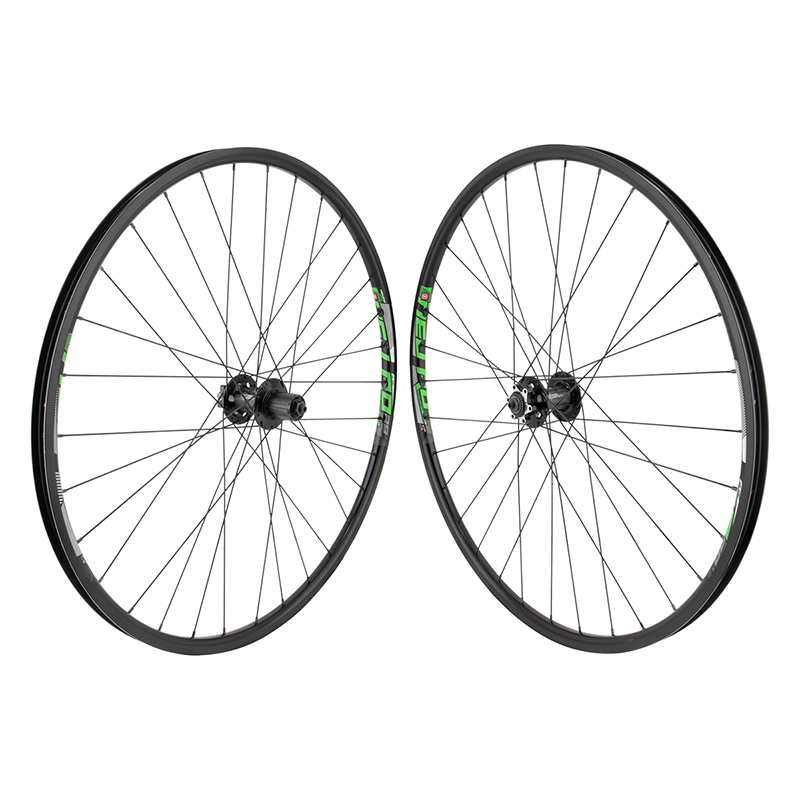 "Mach1 ER20 700c 29"" MTB Gravel CX Bike Wheelset Quick Release"