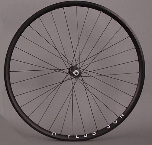 H Plus Son Archetype Front Wheel Shimano 5800 105 Hubs 32h
