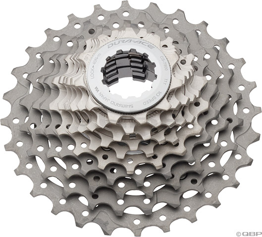 Shimano Dura Ace 10 Speed Cassette CS-7900 12-23