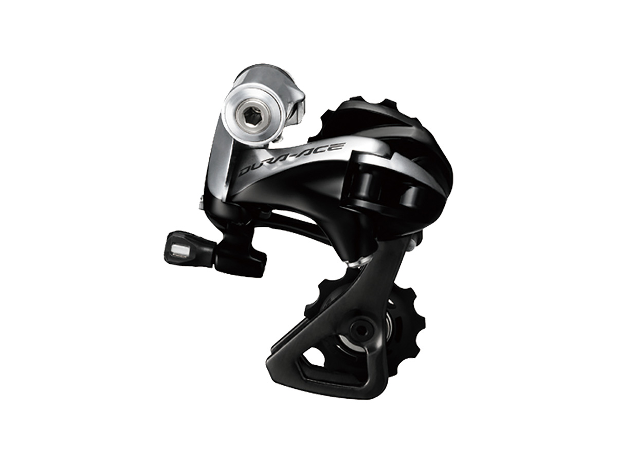 Shimano Dura Ace FD-9000 SS 11 Speed Short Cage Rear Derailleur