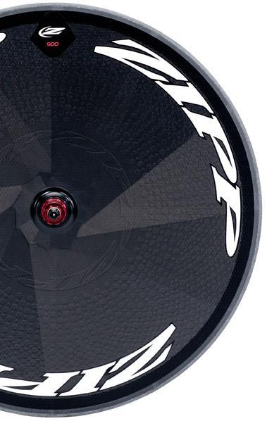 2018 Zipp Super-9 Disc Tubular Rear Wheel 995g Time Trial Speed