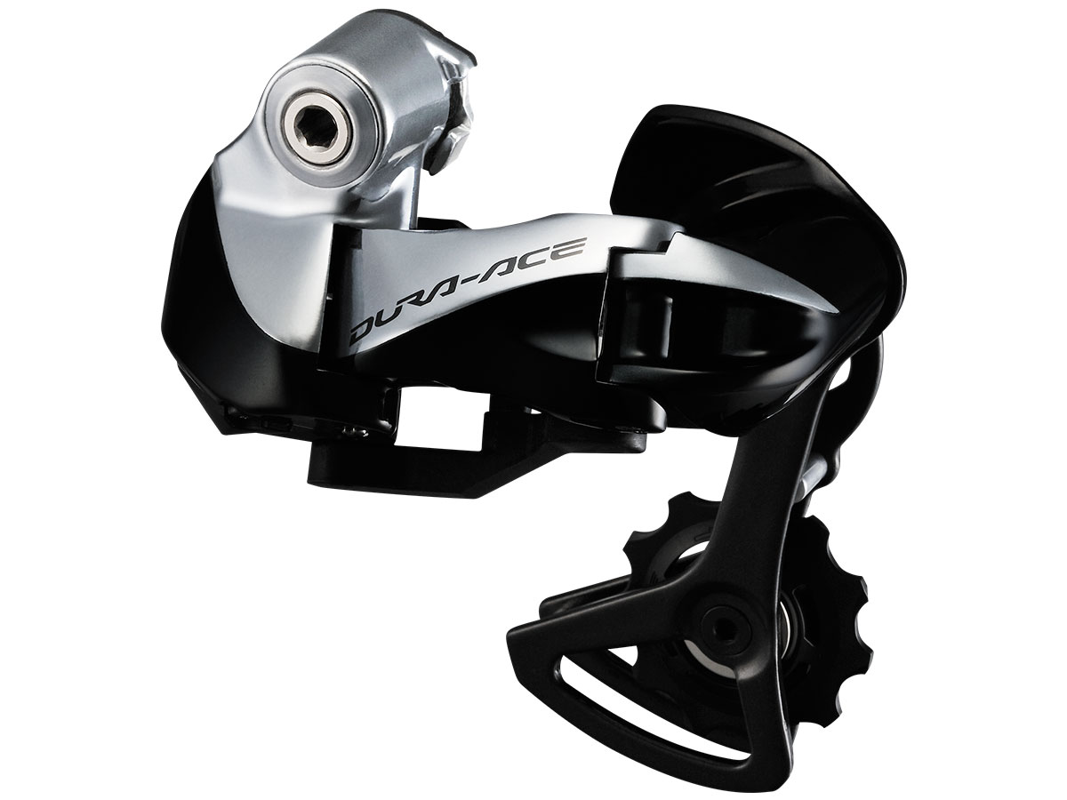 Shimano Dura Ace 11 Speed Di2 Rear Derailleur RD-9070-SS No Box