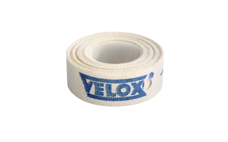 Velox Rim Tape 19mm 2 Rolls PAIR good for Wheelset