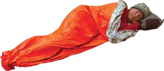 Adventure Medical Kits Heatsheets Emergency/Survival Biwy