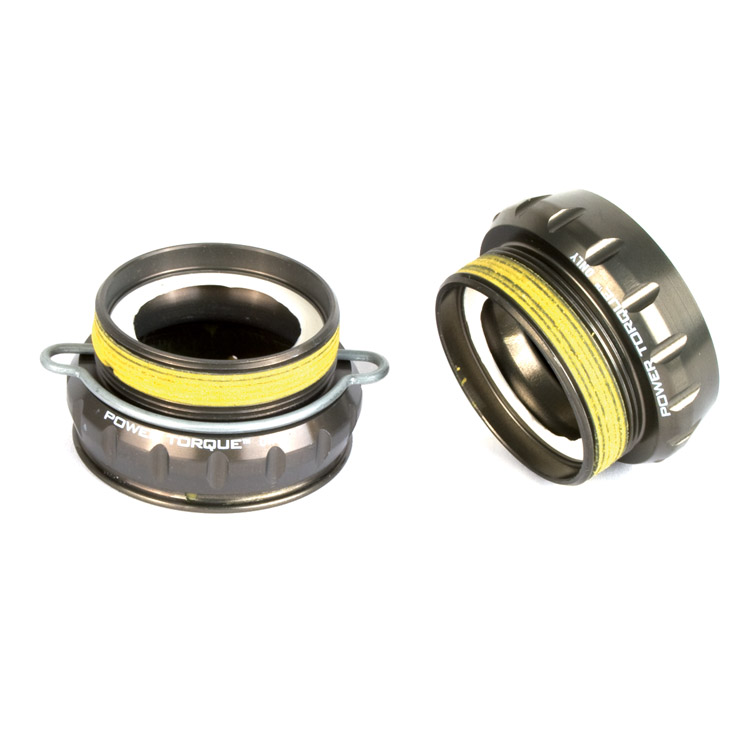 Campagnolo Power Torque Italian 70mm bottom Bracket Cups