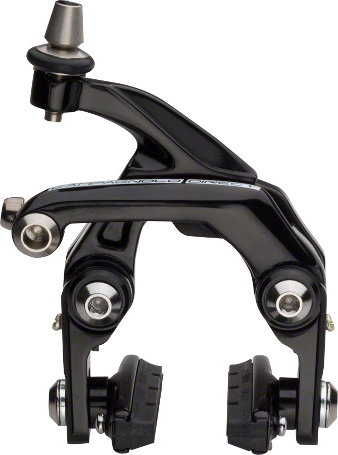 2019 Campagnolo Direct Mount Brakes front & rear