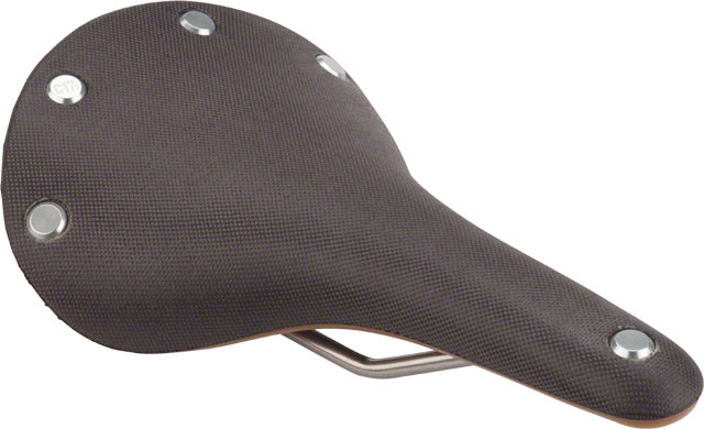 Brooks C17S Womens Cambium Saddle Slate New in Box