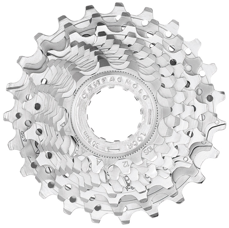 Campagnolo Centaur 10 Speed 12-30 Cassette With Lockring