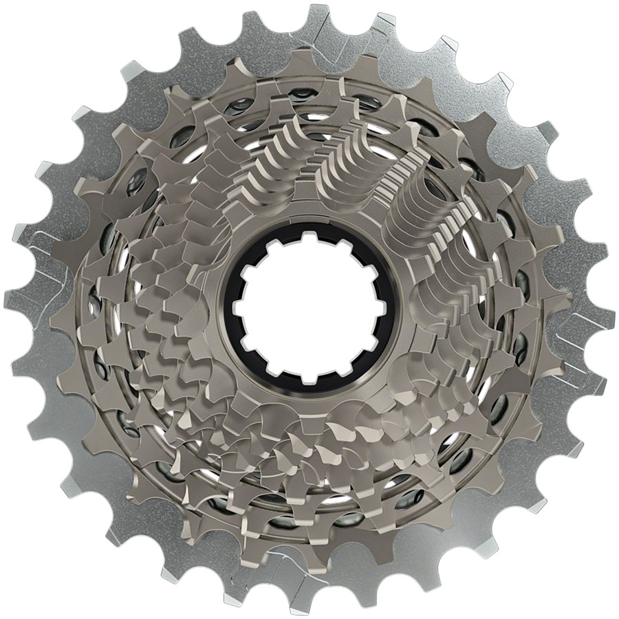 SRAM RED AXS XG-1290 Cassette 12 Speed 10-33t XDR Driver