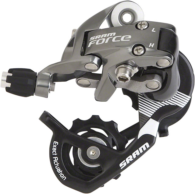 SRAM Force 10-Speed Rear Road Derailleur New