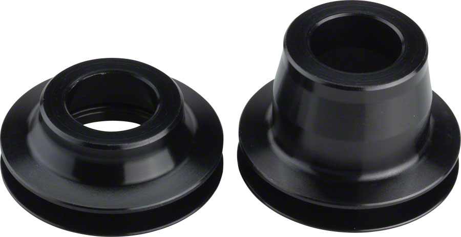 DT Swiss Front End Caps - 12 x 100mm, Center-Lock, 240