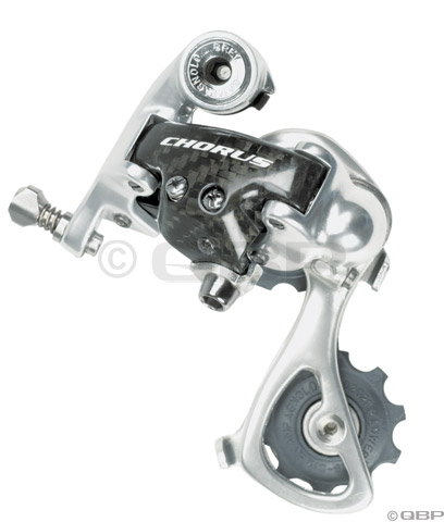Campagnolo Chorus 10 Speed Carbon Rear Derailleur Short Cage