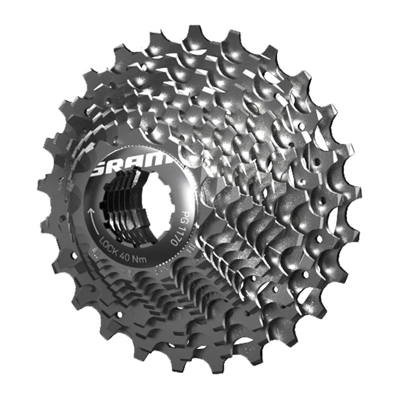 SRAM Force22 PG1170 11 SPEED CASSETTE 11-32