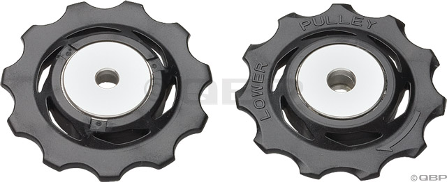 SRAM Force/ Rival/ Apex 10 speed Rear Derailleur Pulley Set New