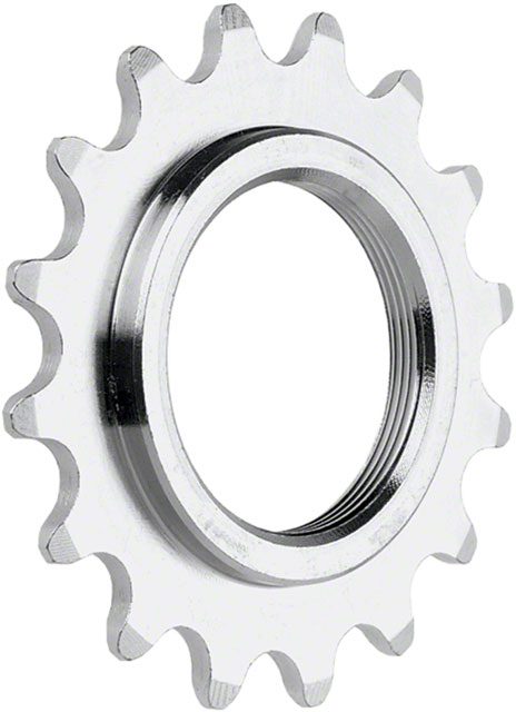 Surly Track Cog 1/8'' X 17t Silver Fixed Gear
