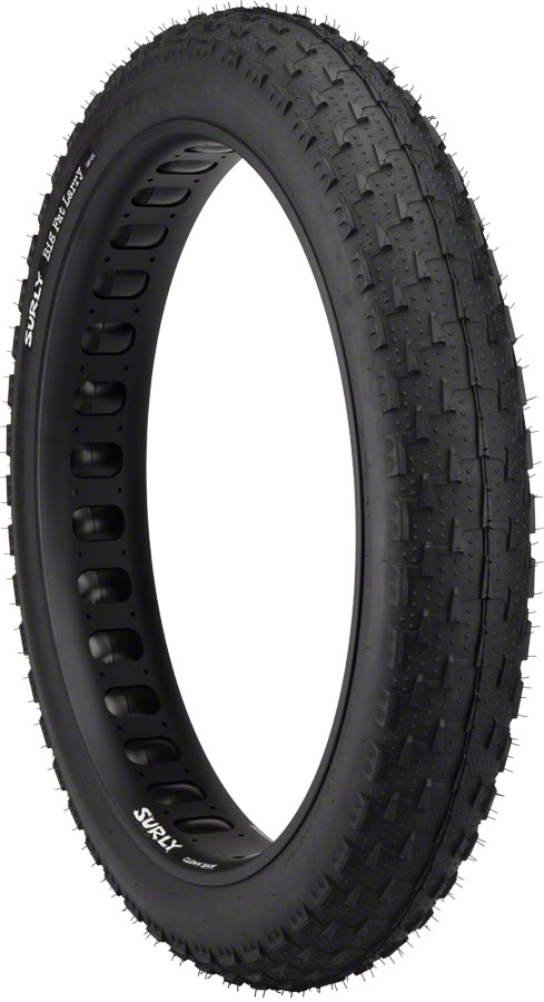 "Surly Big Fat Larry 26 x 4.7"" 120tpi Folding Tire Fat Bike Tire"