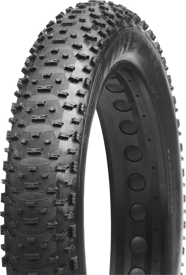Vee Tire Co. Snowshoe 2XL Tire 26 x 5.05 Tubeless Folding 120tpi
