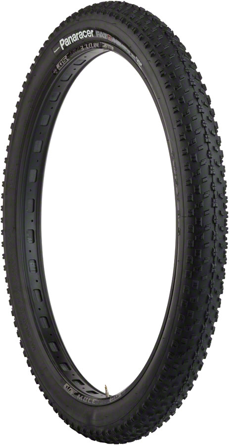 "Panaracer Fat B Nimble Tire: 27.5+ x 3.5""Folding Black"