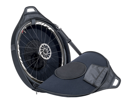 Zipp Connect Wheel Bag for the Ultimate Protection
