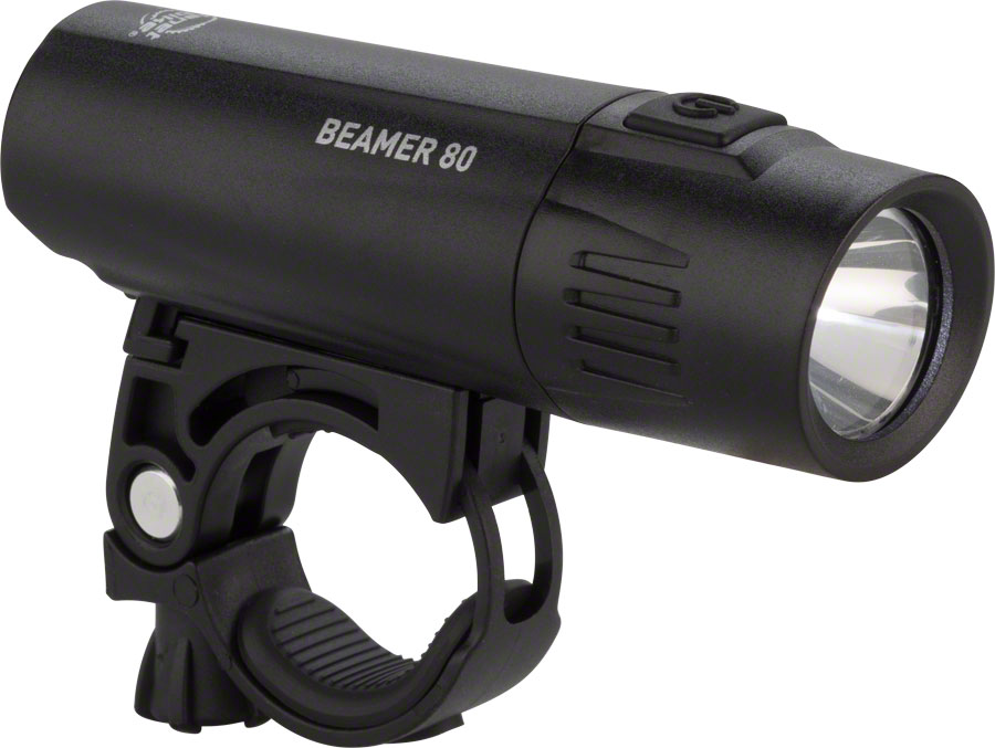 Planet Bike Beamer 80 Headlight Black