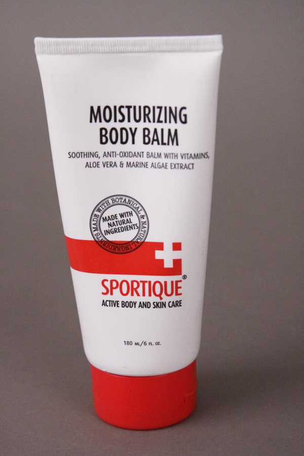 Sportique Moisturizing Body Balm