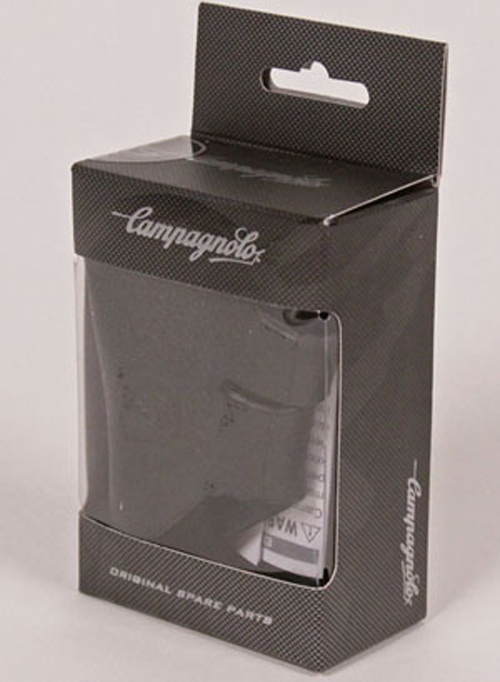New Campagnolo Record Ergo Shifter Brake Hoods 10 speed