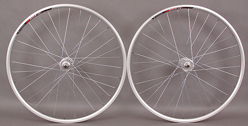 Alex Wheelsets