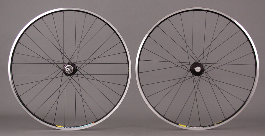 Cyclocross Specific Wheelsets