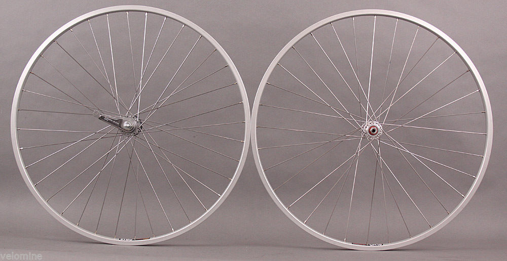 Coaster Brake Wheelsets & Wheels