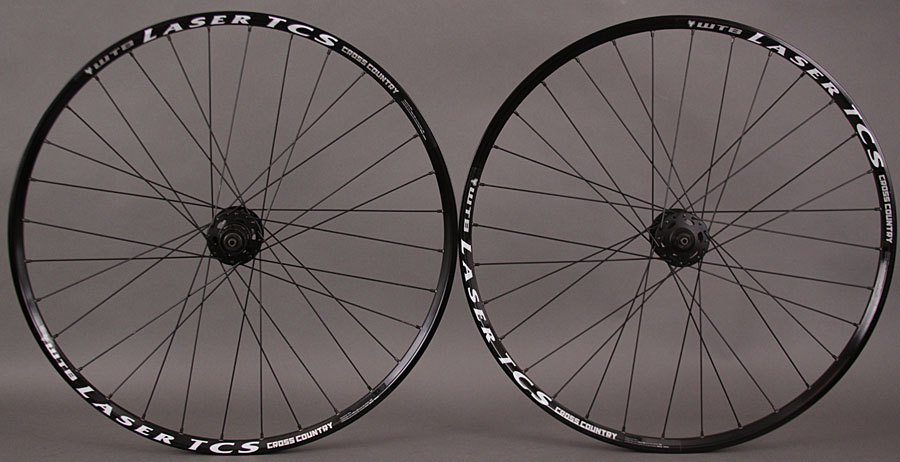 26 Inch Wheelsets
