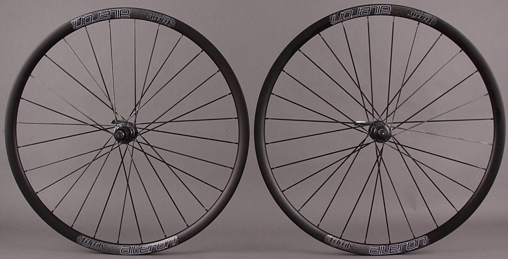 Disc Brake Road Wheels