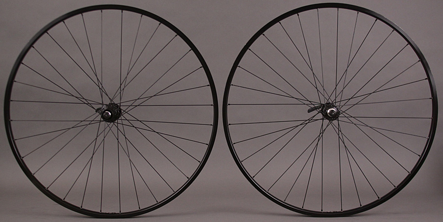 Newly Stocked Road Wheelsets