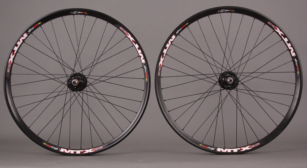 26 INCH FIXED GEAR Wheelsets