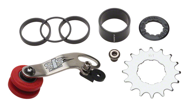 Single Speed Conversion Kits