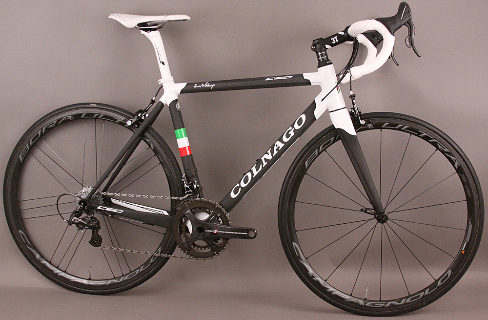 COLNAGO ROAD BIKE CLOSEOUTS