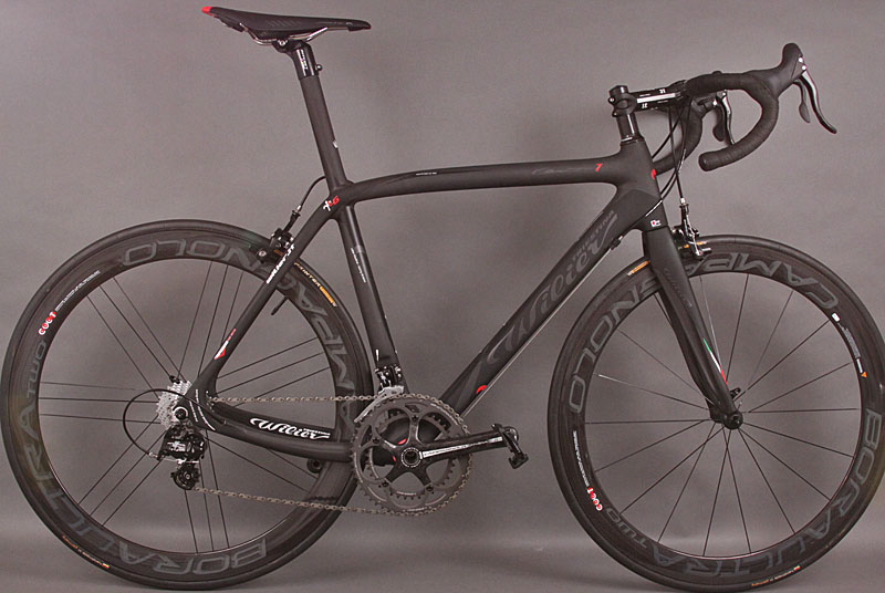 Road & Time Trial Bikes