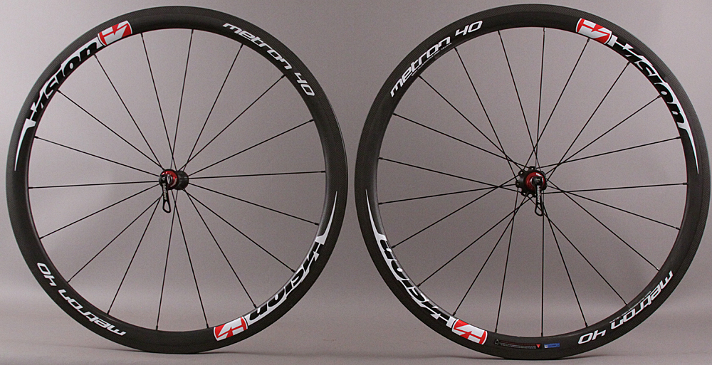 Vision Carbon Tubulars Closeouts