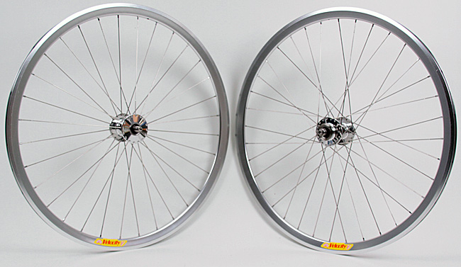 Phil Wood hubs - Wheelsets