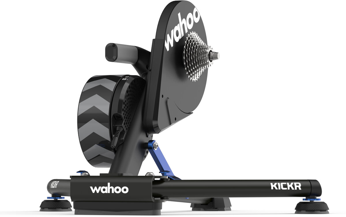 2021 Wahoo V5 Kickrs in Stock!