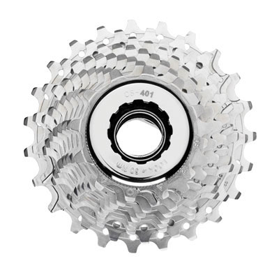 Campagnolo Centaur 10 speed cassette 13-26 with lockring
