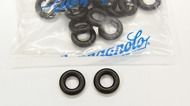NOS Campagnolo Nuovo Super Record Brake Barrel O Rings