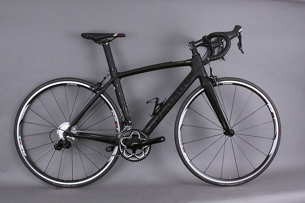 2016 Colnago CLD Ultegra Carbon Road Bike Womens 43s=51cm