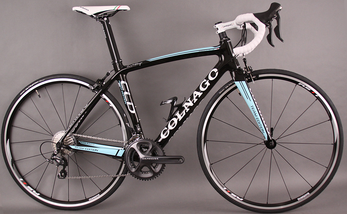 2015 Colnago CLD 15BU Ultegra Carbon Road Bike Womens 46cm=52cm